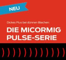 Artikelbild MicorMIG Pulse