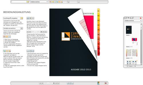 Online-Katalog 2012/2013